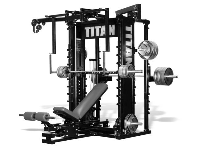 Titan Fitness Equipment Perth Business Directory