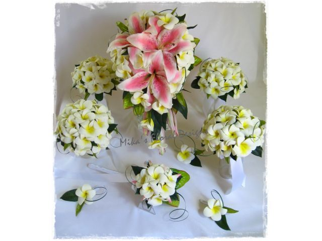 Best Wedding Flowers Perth : Beautiful silk flowers mika s floral designs perth
